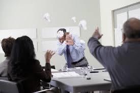 遭遇了職場霸淩該怎么辦?